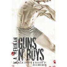 Guns n' Boys: A Breath of Innocence (Book 8) (gay romance) (English Edition)