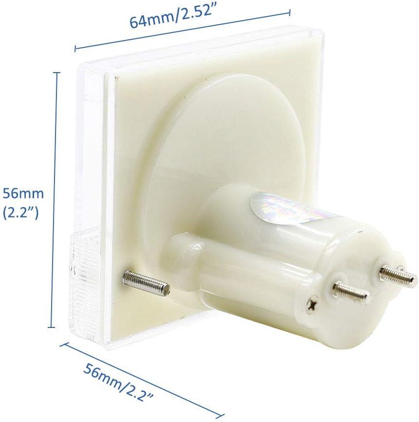 Mecion DC 0-300mA Pointer Type Analog Voltmeter Gauge 85C1