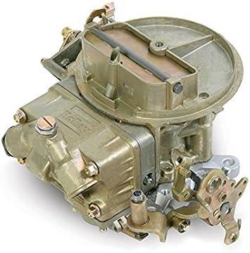 Holley 0 4412c Model 2300 500 Cfm 2 Barrel Manual Choke New Carburetor Auto