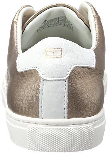 Tommy Hilfiger Damen T1285ina 10a2 Sneaker Goud (rose Goud 703)