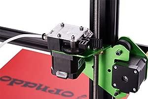TEVO Tornado 3D Full Aluminium Frame 300*300*400mm Large ...