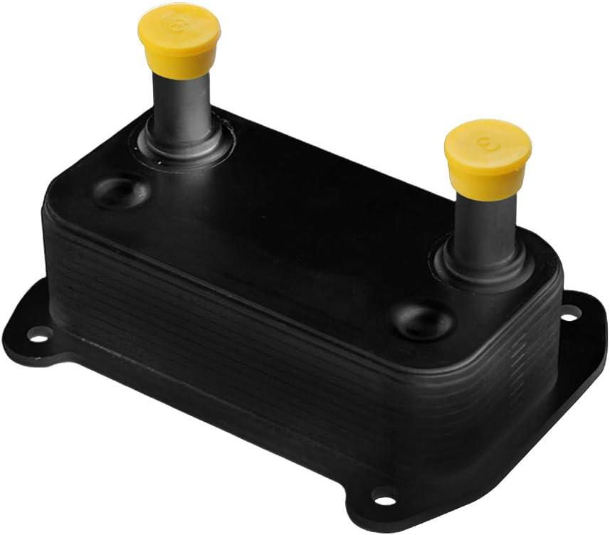 Kathleen0 Engine Oil ooler 420888852 Machine Speedster Durable Tool Fitting ooling Professional Radiator Replacement Gearbox Metal for SEADOO