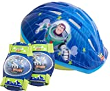 Toy Story Child Pacific Disney Pixar Helmet and Pads