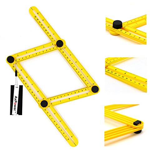 AxPower Angle izer Template Multi Angle Craftsmen product image