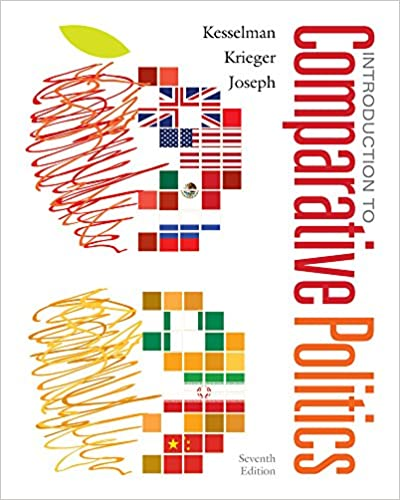 Introduction to Comparative Politics: Political Challenges ...