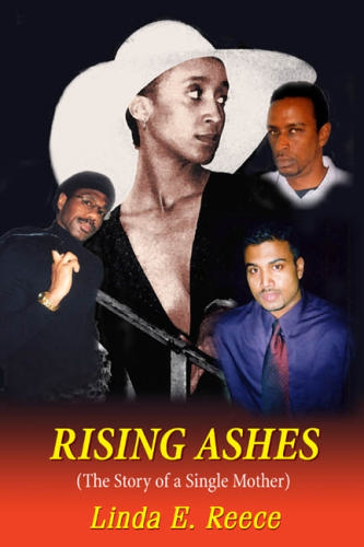 Rising Ashes: The Story Of A Single Mother pdf