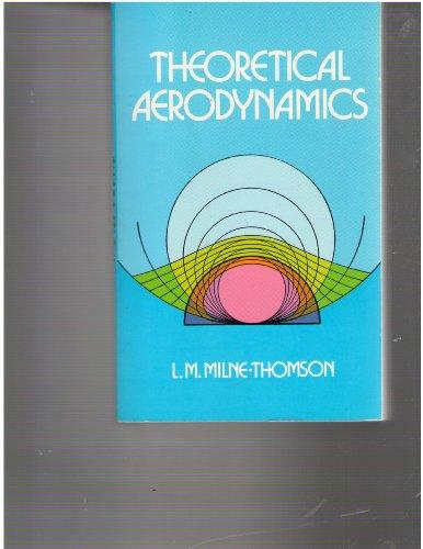 Theoretical Aerodynamics, 4th Edition