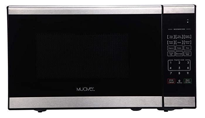 The Best Panasonic Nnsn651s Microwave Oven