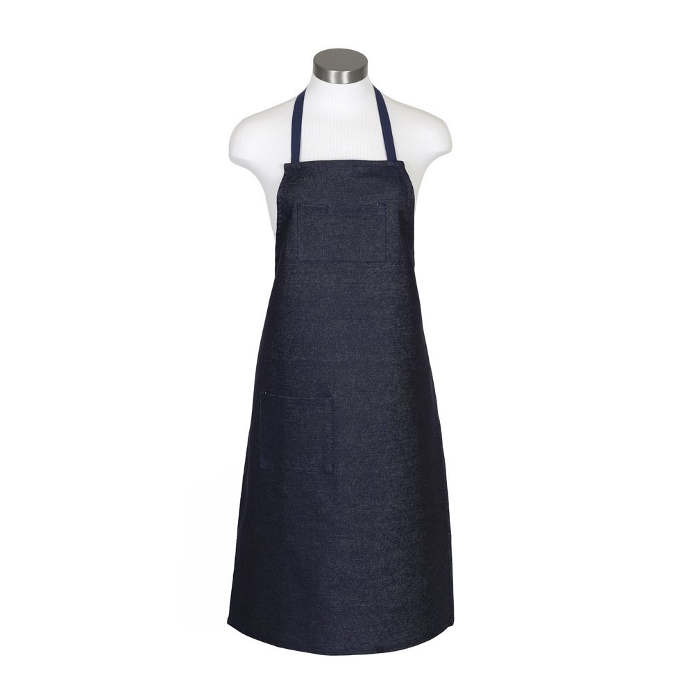 ERB 18004 F4 Denim Shop Apron