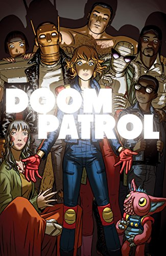 Doom Patrol (2016-) Vol. 2