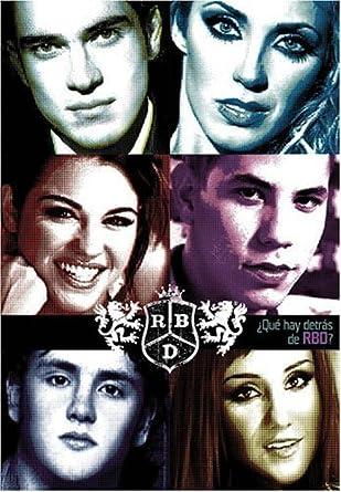 Que Hay Detras De Rbd [Reino Unido] [DVD]: Amazon.es: Cine y Series TV