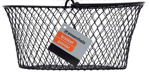 wire baskets with handles - 7