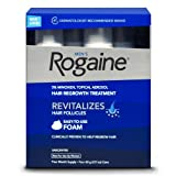 Men's Rogaine Foam (2.11 oz., 4 pk.) (pack of 6)