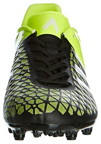 Blanco Negro 15 Lima Ace Botas adidas AG 3 para FG Hombre q4wvSP