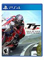 TT Isle of Man: Ride on the Edge welcomes you to the most famous motorbike race of all time: Isle of Man TT (Tourist Trophy). No other motorcycle race is as challenging or revered as the Isle of Man. Held on 38 miles of treacherous track - wi...