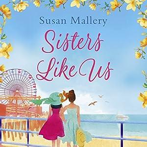 Sisters Like Us Audiobook