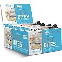 12 Count Optimum Nutrition Protein Cake Bites