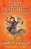 Front cover for the book The Science of Discworld III: Darwin's Watch by Terry Pratchett
