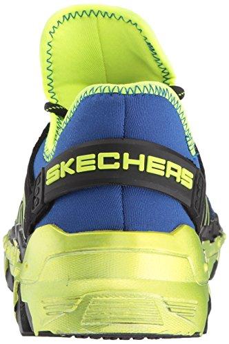 flex Mega Lite Bambini Slip Skechers on qEZgwHwx