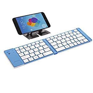 top quality laptop mini external keyboards with hard abs plastic key foldable. Black Bedroom Furniture Sets. Home Design Ideas