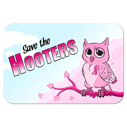 save-the-hooters-owl-breast-cancer-awareness-pink-ribbon-229cm-x-152cm-9-x-6-metal-sign