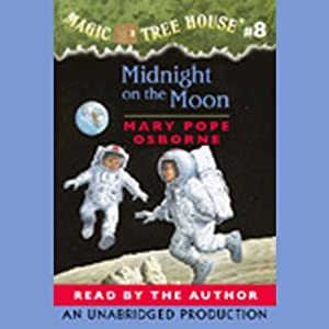 Magic Tree House, Book 8 Audiobook