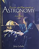 Exercises and Experiments in Astronomy, Lasala, Gerald, 0757588514