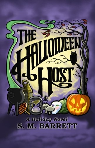The Halloween Host: A Holiday Novel -