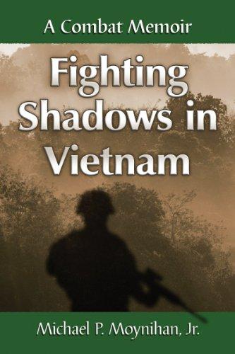 Fighting Shadows in Vietnam: A Combat Memoir