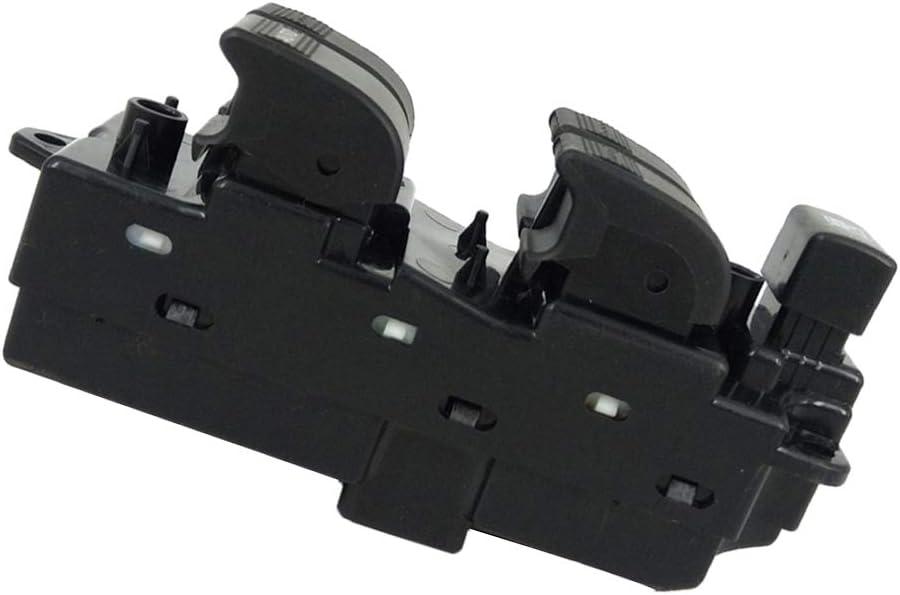 passend f/ür Ford Ranger KESOTO Schalter f/ür Elektrische Fensterheber