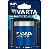 Varta - Pile alcaline High Energy C (LR14)