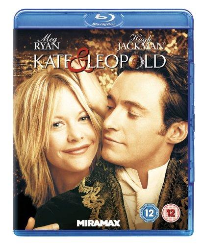 Kate & Leopold [Blu-ray]