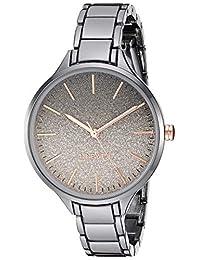 Nine West NW/2337OMGY - Reloj de pulsera para mujer
