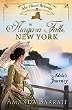 fall in new york - My Heart Belongs in Niagara Falls, New York: Adele's Journey