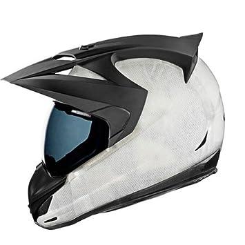 Casco de moto de Icon