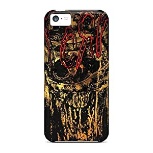 Hard Plastic Iphone 5c Cases Back Covers,hot Korn Cases At Perfect Customized