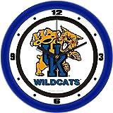 Kentucky Wildcats Traditional Wall Clock