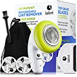 Electric Lint Remover Clothes Shaver Kit