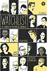 Watchlist: 32 Stories by Persons of Interest Paperback