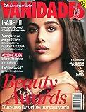 VANIDADES Magazine October 2015 - Alejandra Espinoza & Theo James