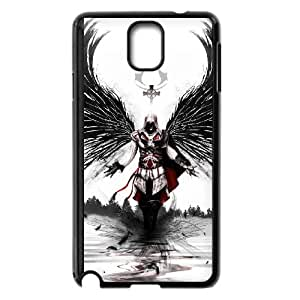 Assassin Samsung Galaxy Note 3 Cell Phone Case Black DIY Gift pxf005-3618181
