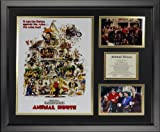 Animal House 16'' x 20'' Framed Photo Collage by Legends Never Die, Inc. - Movie Art