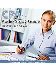 CPA Audio Study Guide: Be Ready for the CPA Exam! CPA Test Preparation! Best CPA Exam Review! Auditing & Attestation