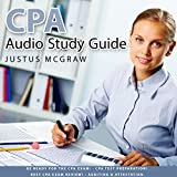 CPA Audio Study Guide: Be Ready for the CPA