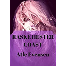 Raske hester Coast (Norwegian Edition)