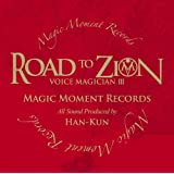 VOICE MAGICIANIII~ROAD TO ZION~[通常盤]