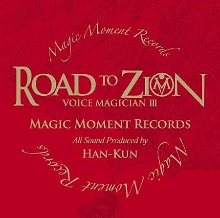 HAN-KUN - VOICE MAGICIANIII~RO...