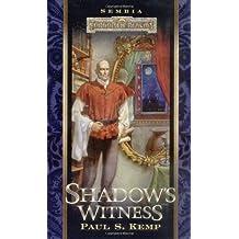 Shadow's Witness: Sembia