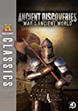 History Classics: Ancient Discoveries: War in the Ancient World [DVD]
