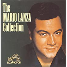 The Mario Lanza Collection (3 CD Boxed Set)